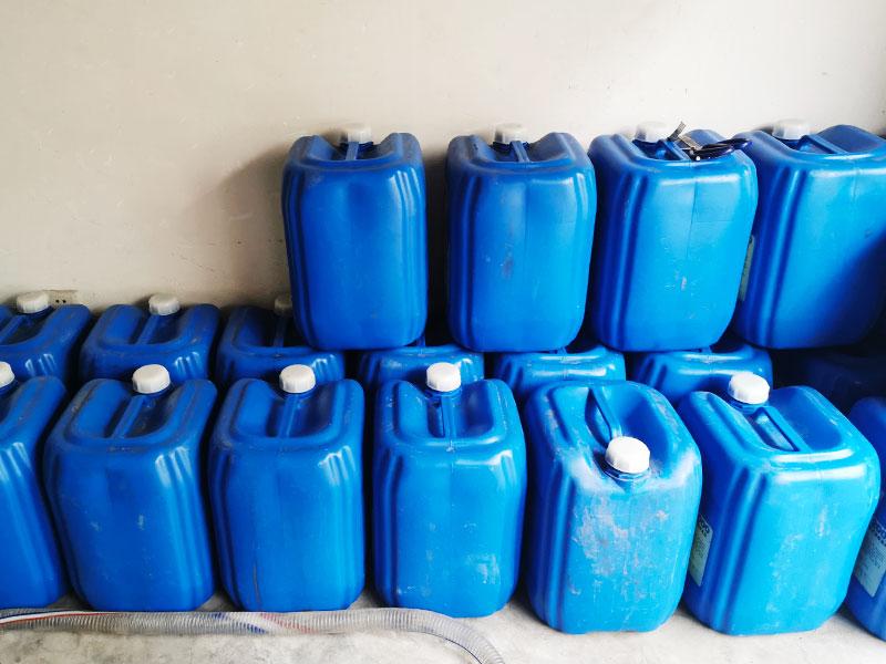 无醇燃料的优点有哪些?