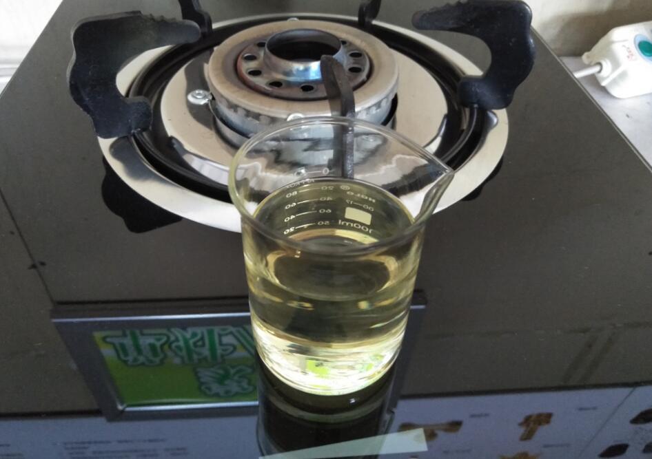 环保新型燃料油使用优势有哪些?