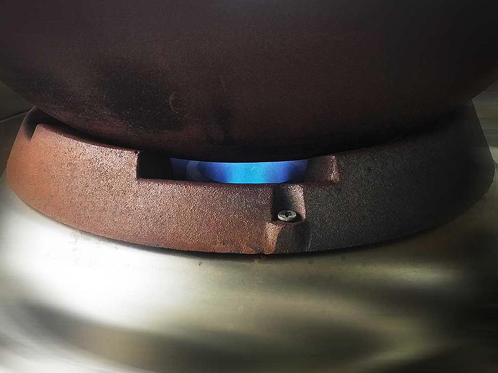 厨房新能源燃料有哪些?