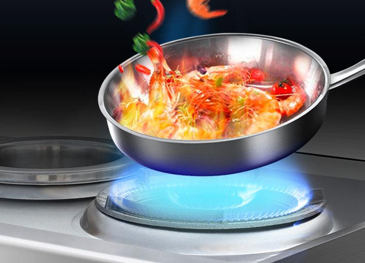 新能源厨房燃料是骗局吗?