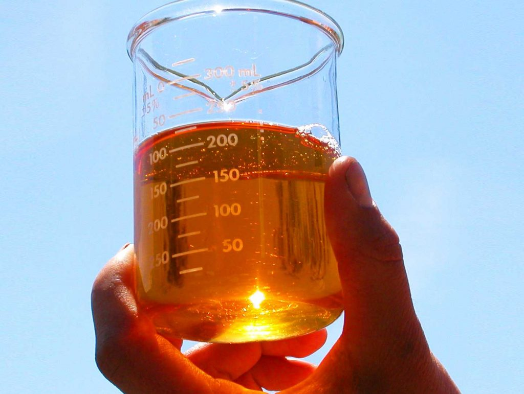 植物油燃料项目加盟优点和产品缺点?