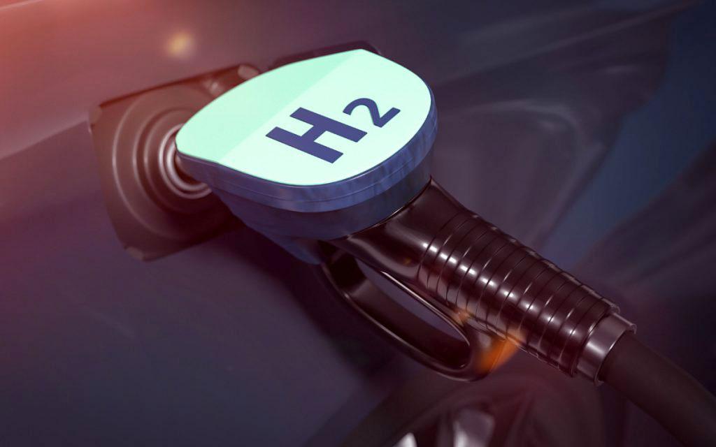 新能源燃料厨房能用吗?
