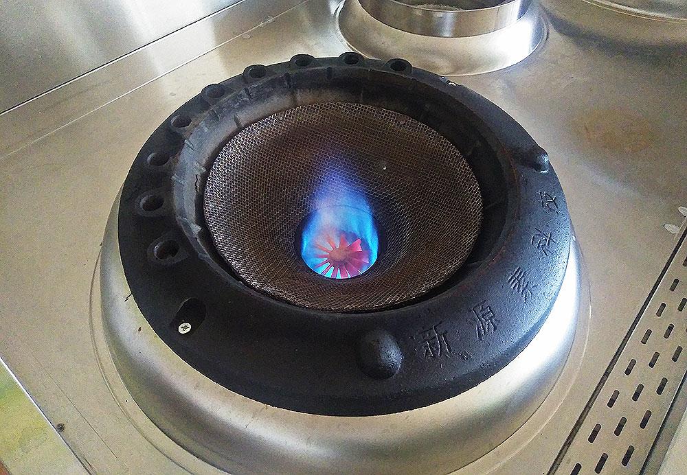 经营厨房燃料新能源合法吗?