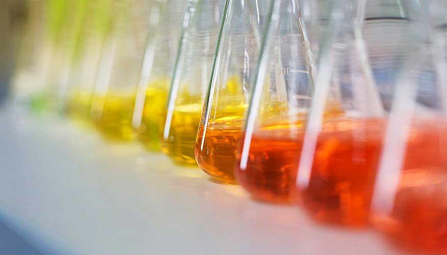 醇基燃料助溶添加剂