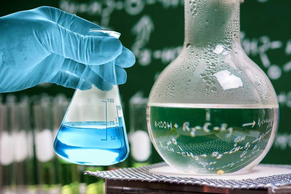 醇基燃料洁净添加剂