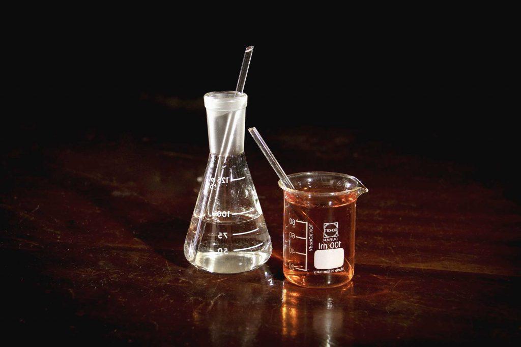 醇基燃料增效添加剂