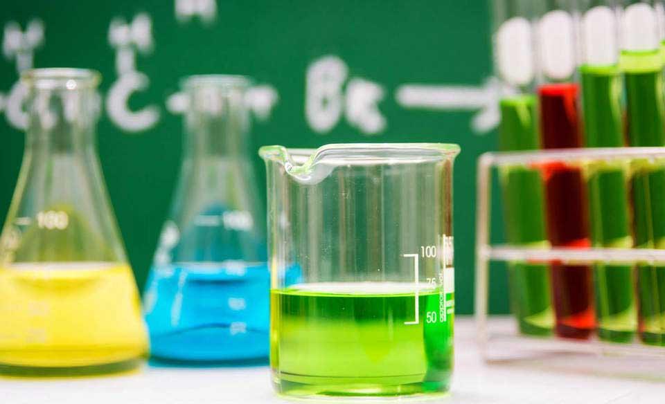 醇基燃料增热添加剂