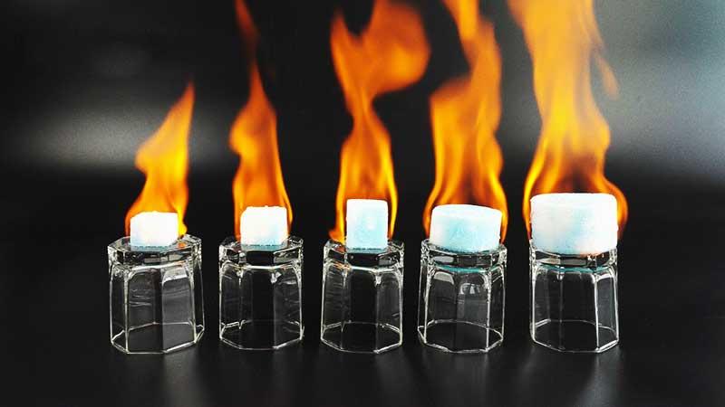 固体醇基燃料是什么?