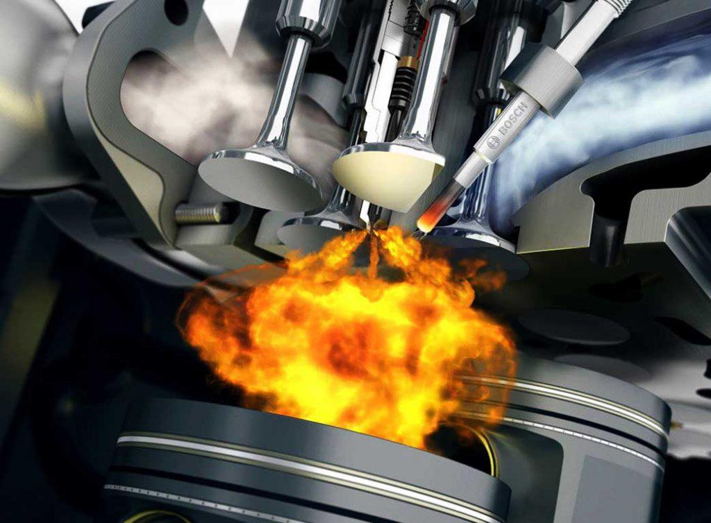 醇基燃料的热值定义与概念