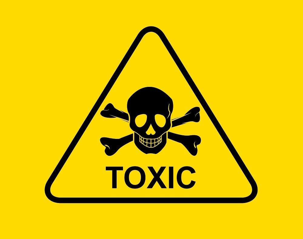 醇基燃料的毒性分析
