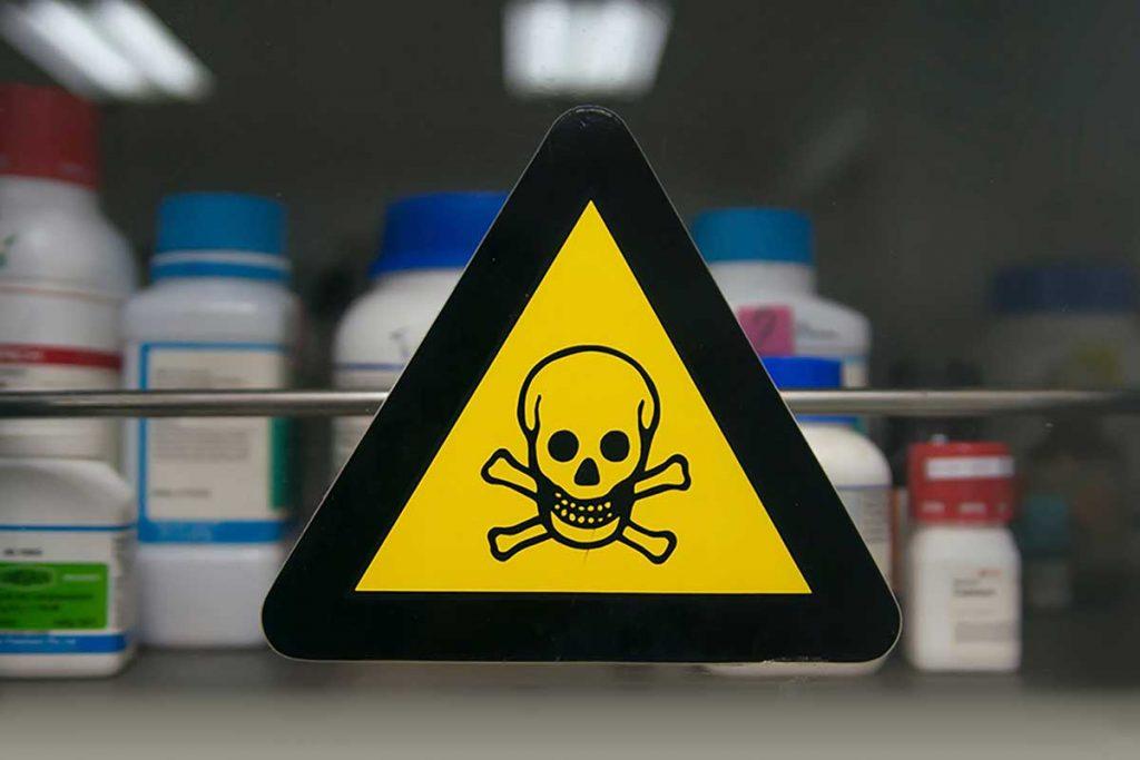 甲醇燃料与汽油和柴油毒性分析