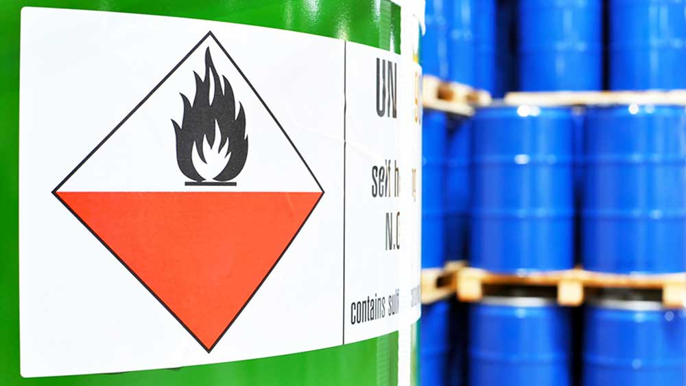 醇基燃料与汽油毒性差异