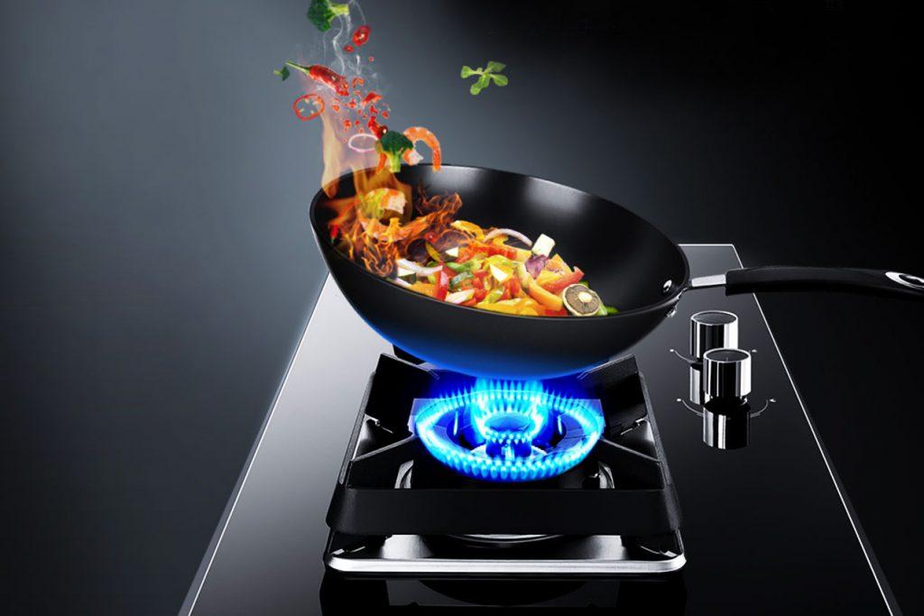 新能源燃料代替厨房燃料可行吗?