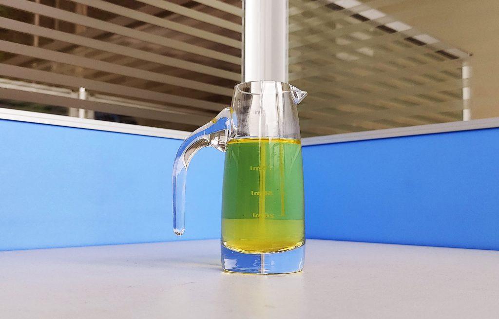 无醇植物油燃料高清图片素材