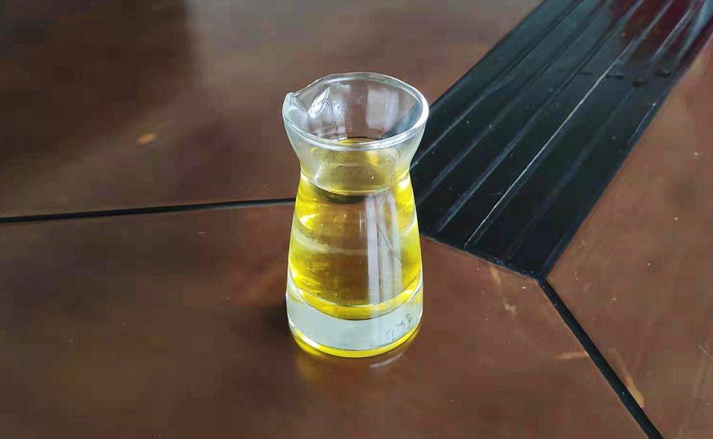无醇燃料油配方是真的吗?