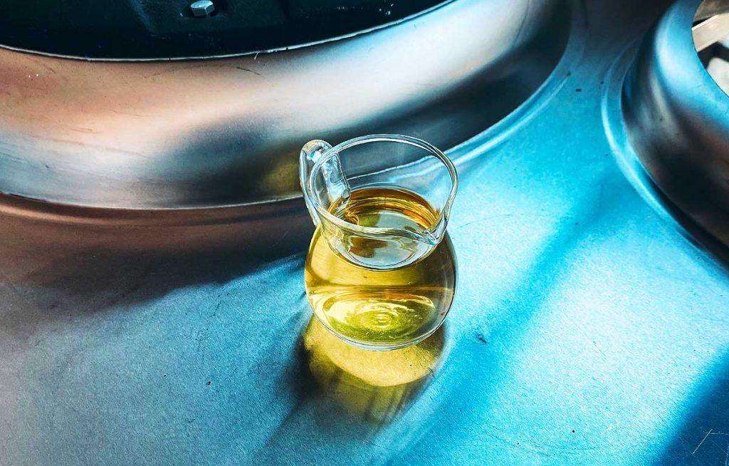 无醇燃料油推广宣传图片素材