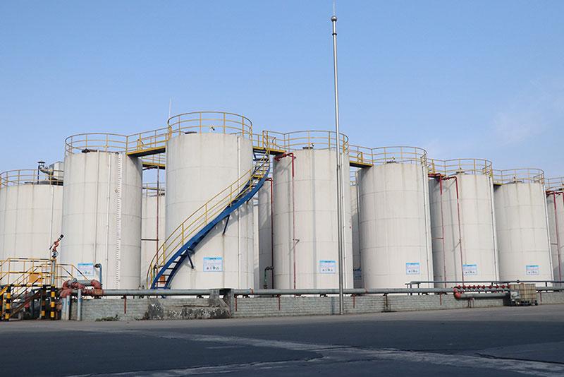 生物油燃料储存条件及方法!