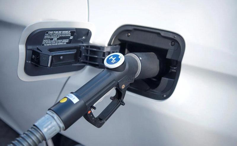 新能源氢燃料是什么燃料?