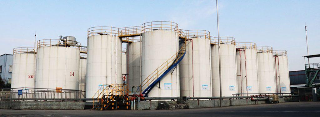 河南洛阳油霸新能源公司有哪些?