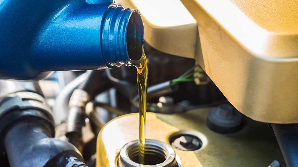 燃料油和柴油的区别有哪些?