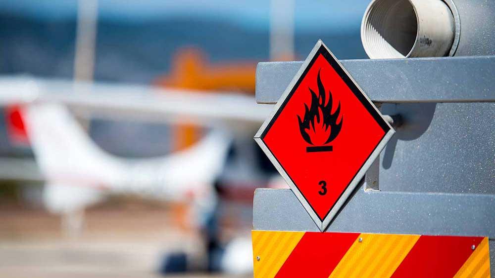 生物液体燃料是危险品吗?