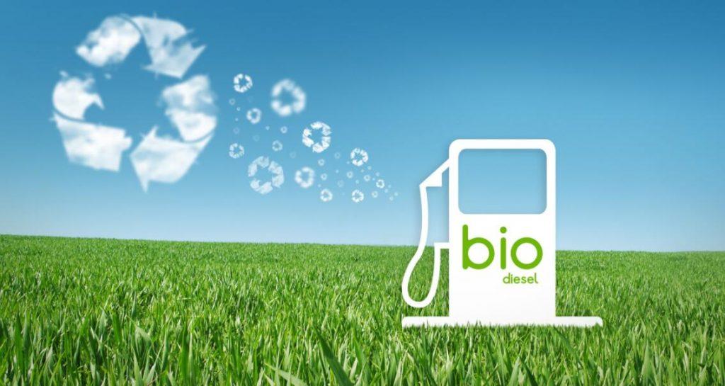 生物燃料是什么?
